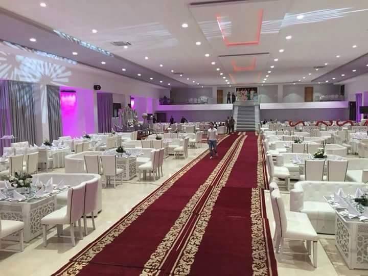 location riad rabat pour mariage